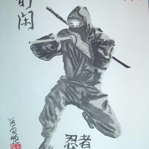 AKA - Ninja Soul (忍者魂)