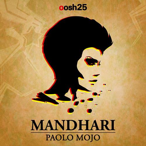 Paolo Mojo - Mandhari (Preview) Oosh 25
