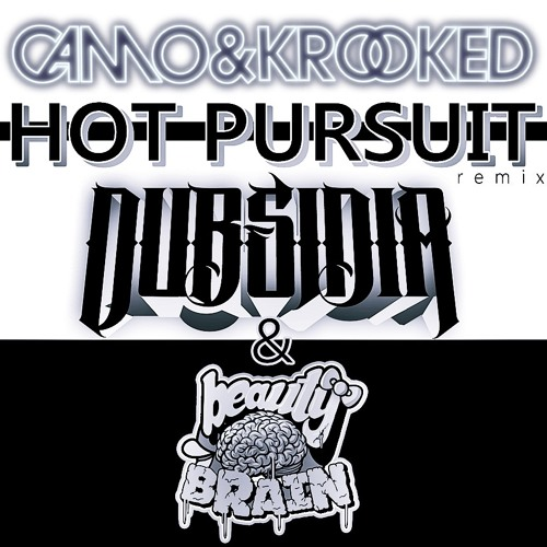 Camo & Krooked - Hot Pursuit (Dubsidia & Beauty Brain Remix) FREE DOWNLOAD