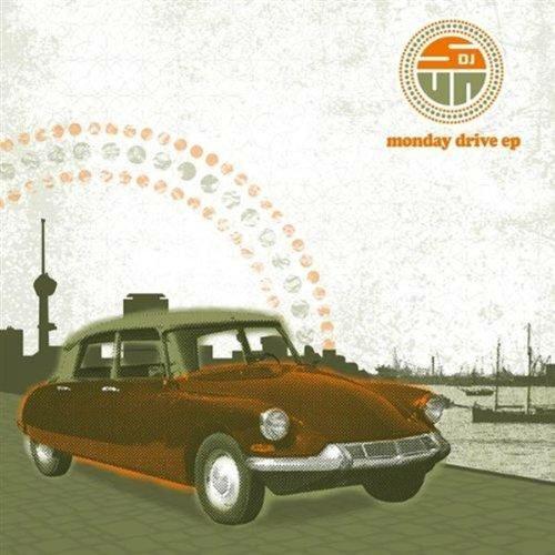 Monday Drive (Presto Remix)