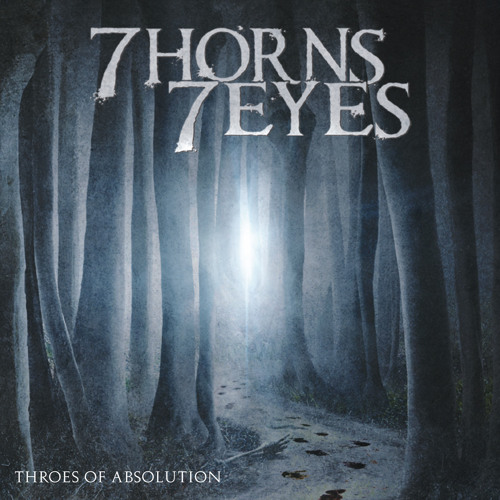 7 HORNS 7 EYES - Divine Amnesty