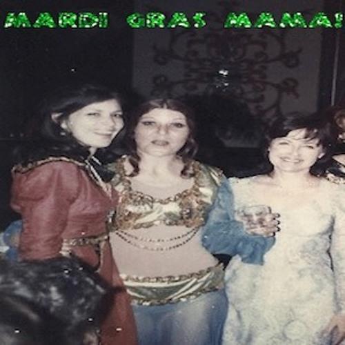 Mardi Gras Mama!