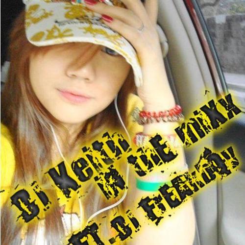 Dj keith in the mixx ft Dj freakboy
