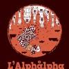 L'alphalpha - Comets Tail -Radio Edit