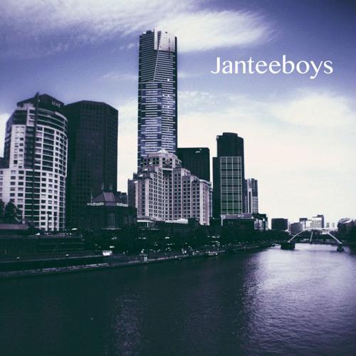 Janteeboys - October Nights