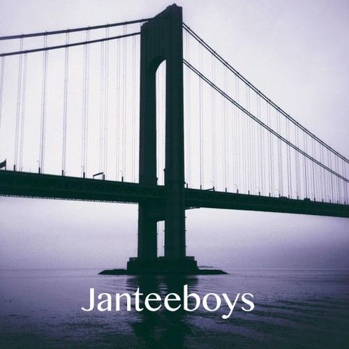 Janteeboys - I Keep On Calling You
