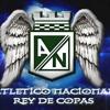 LA CUMBIA DE LOS TRAPOS ATLETICO NACIONAL