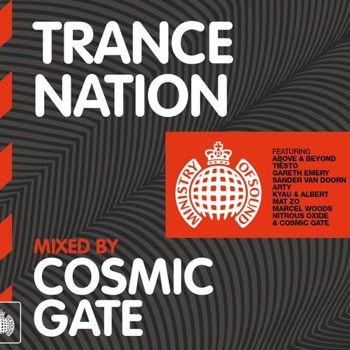 Emma Hewitt - Colours (Cosmic Gate Remix)