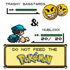 Do not Feed the Pokémon
