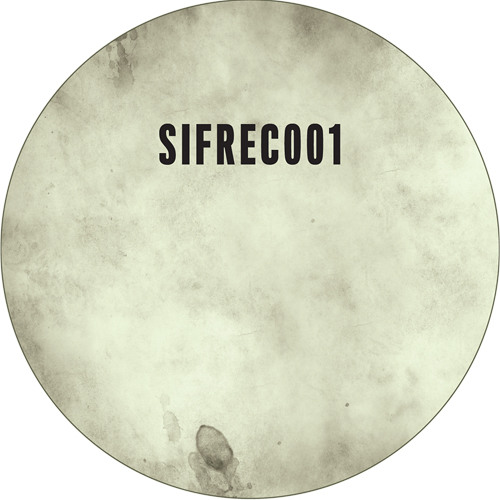 Sifres - Government Control EP