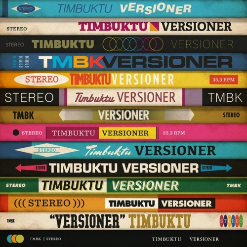 Timbuktu - Flickan Och Kråkan (Fredda.L & Daif Radio Edit) (EMI)