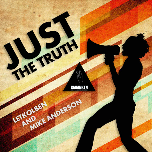 LetKolben And Mike Anderson - Just The Truth