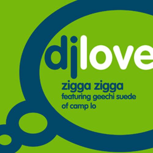 Zigga Zigga! Feat. Geechie Suede of Camp Lo - 2011