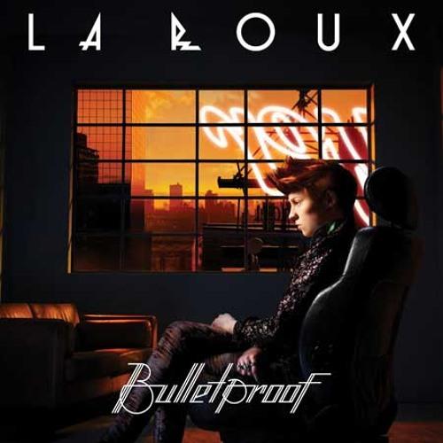 La Roux - Bulletproof Electro remix