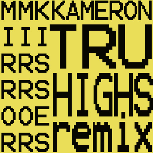 Mirror Kisses - Kameron (Tru Highs Remix)