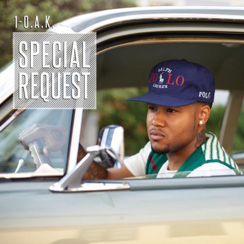 1-O.A.K. - Special Request (Album)