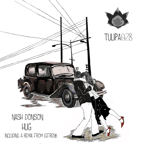 Nash Donson - Hug (Lefrenk Esoteric Remix)