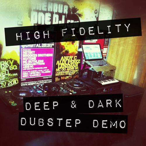 Deep & Dark Dubstep Demo