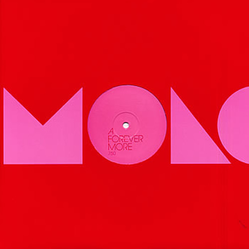 Moloko - Forever More - Jean Pierre NYC Edit *Unreleased*