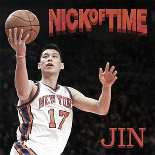 Jin - Nick Of Time