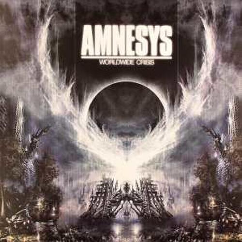 Amnesys - Catastrophes (Original Mix)