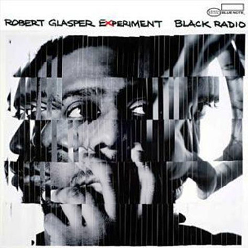 "Robert Glasper/KING - ""Move Love (Ahmed's Bossa Soula Remix)"""