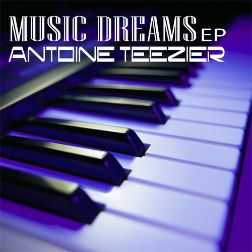 ANTOINE TEEZIER- THINKING (Original Mix) [BANGING GROOVES RECORDS]