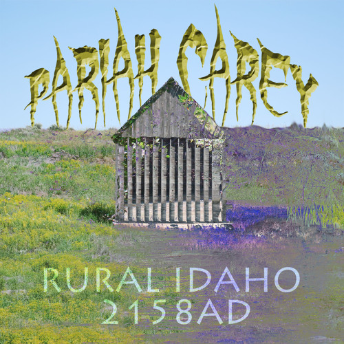 Rural Idaho 2158AD