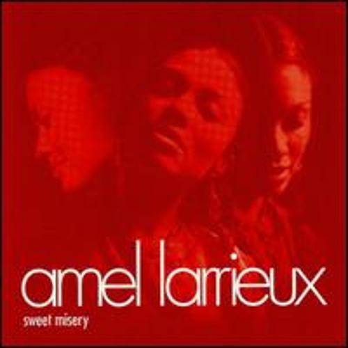 Amel Larrieux-Sweet Misery (Room Remix)