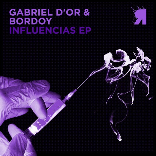 INFLUENCIAS - Gabriel D'Or & Bordoy