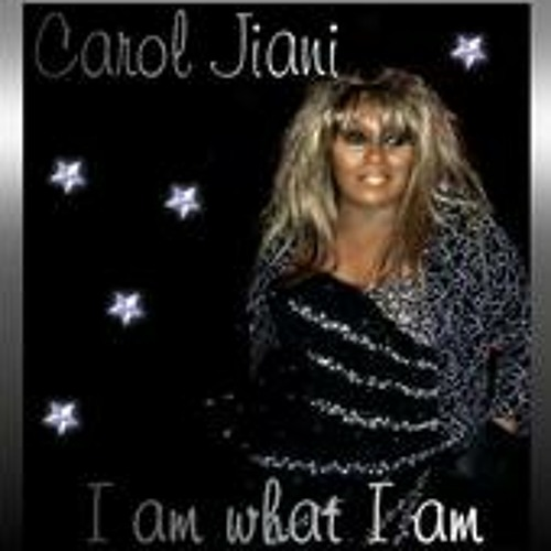 """ I AM WHAT I AM "" feat. CAROL JIANI (MARIO LEONARD BROADWAY REMIX) ""snippet"""
