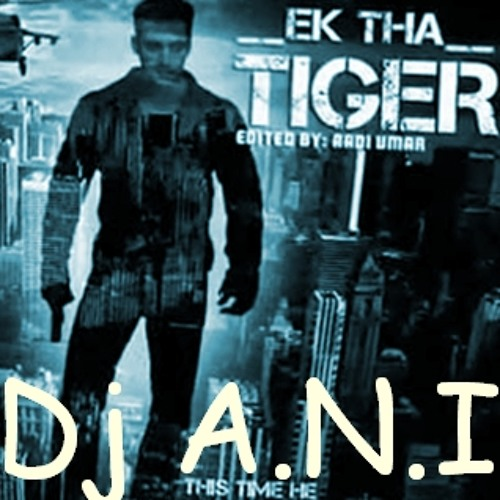 Janiya - ek tha tigar - shake your booty mix 2012