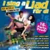 PartyPower - I sing a Liad für di