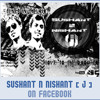 Chandni O Meri Chandni - Twin Brother's - Sushant n Nishant [ J ] Mix.