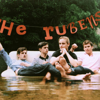 The Rubens - My Gun