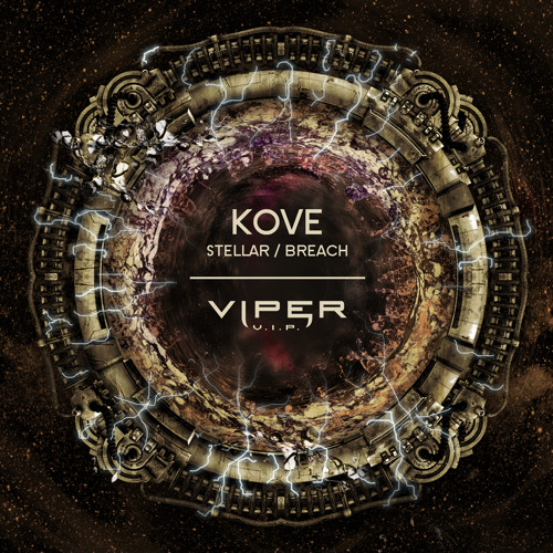 Kove - Breach