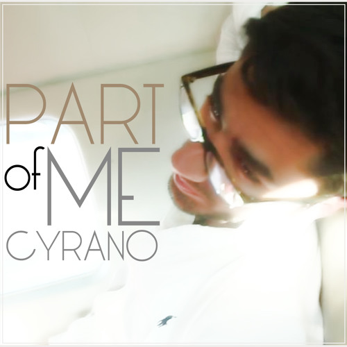 Part of Me cover