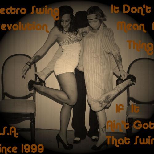 Electro Swing Revolution - U.S.A.