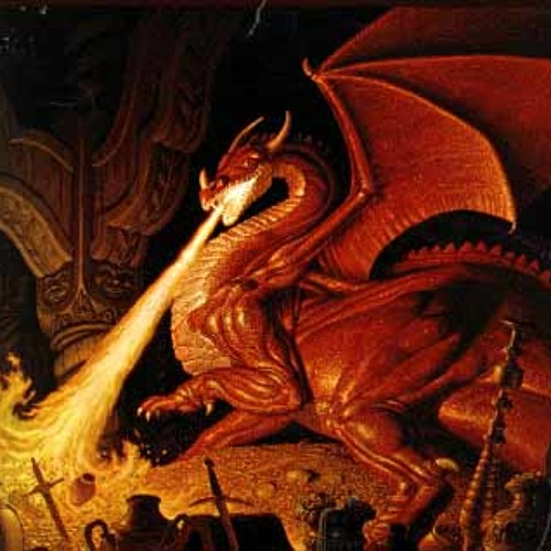 Dragon Modifications (Riding on a Dragon re-edit) 2012/21/12