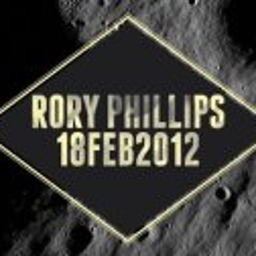 Rory Phillips Recorded Live At Walk The Night 18/02/12