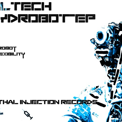 OiLTech-Hydrobot (Lethal Injection Records)