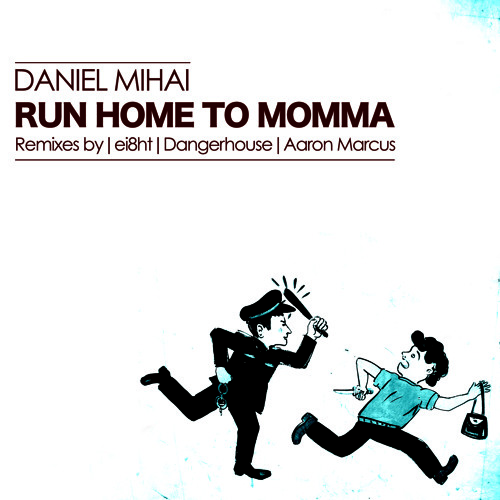 Run Home To Mama (Aaron Marcus Remaster3Final)