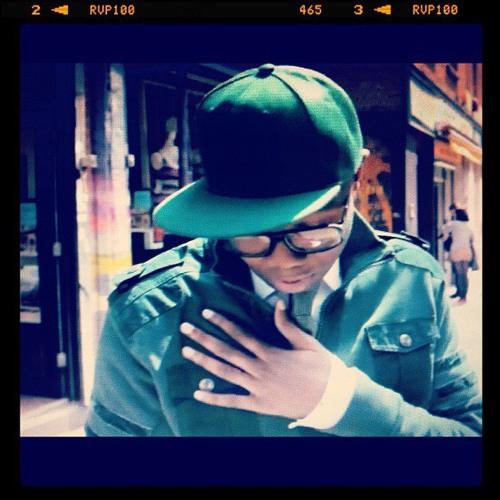 02 Enter the Street Psalmist( Produced By Rodney Rockerz )
