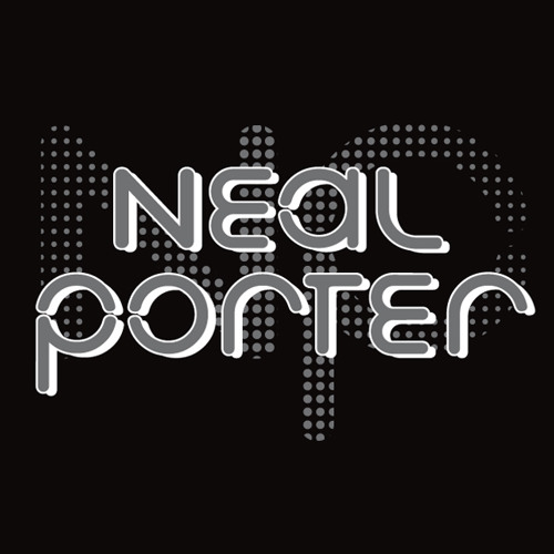 Neal Porter - Podcast March 2012 (2nd half: Guestmix by Jerome Jerkins/Kontor Records)
