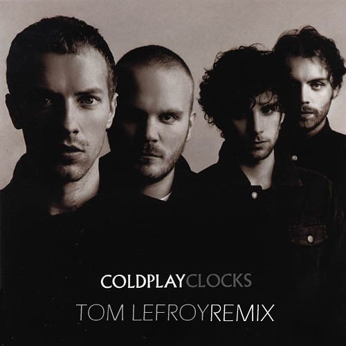 Coldplay - Clocks (Montreal Remix)