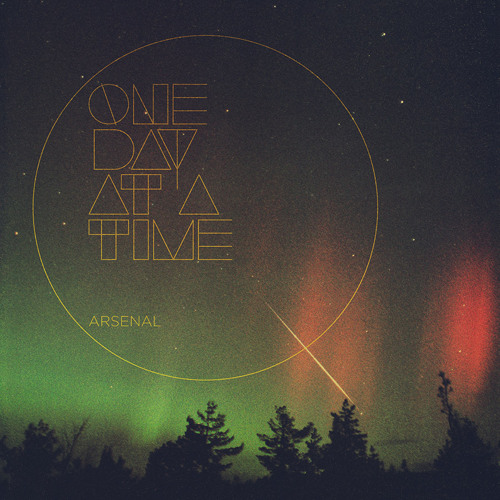 One Day At A Time (Com Truise remix)