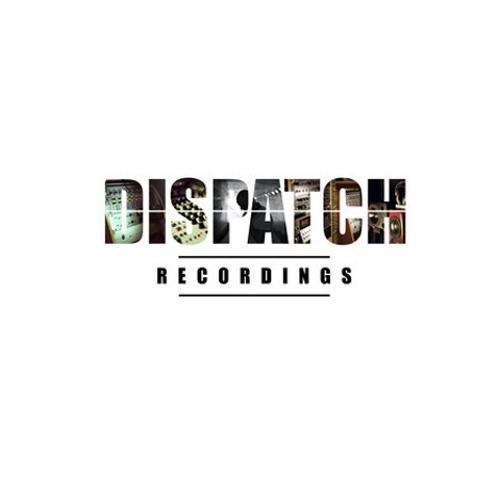 Cern guest mix - Kane FM - Dispatch Recordings show Feb 2012