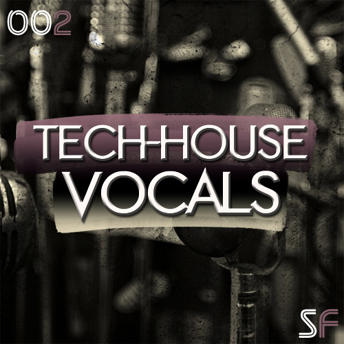 Tech-House Vocals Sample Pack Demo