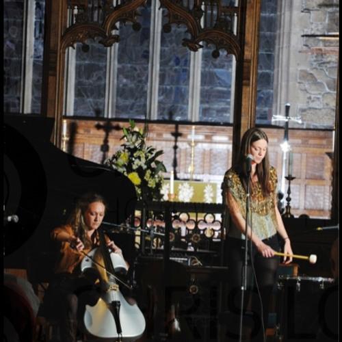 Kathryn Edwards - Losing (Live at Halifax Minster)