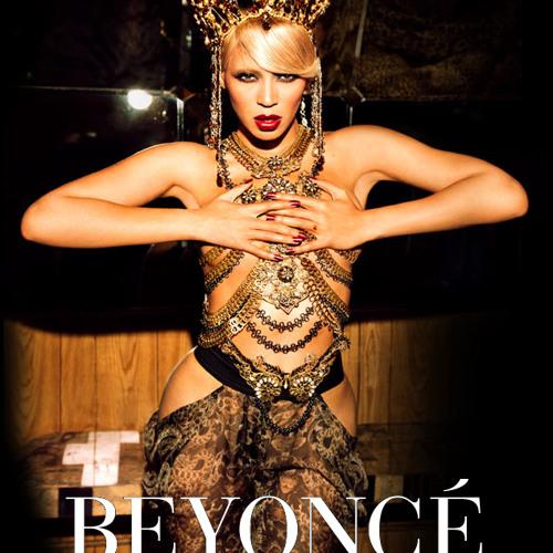 Beyonce - End of time (Ramseles Remix)